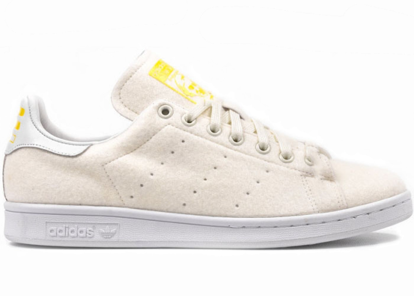 new style f5815 4f9c0 HypeAnalyzer · adidas Stan Smith Pharrell Tennis White