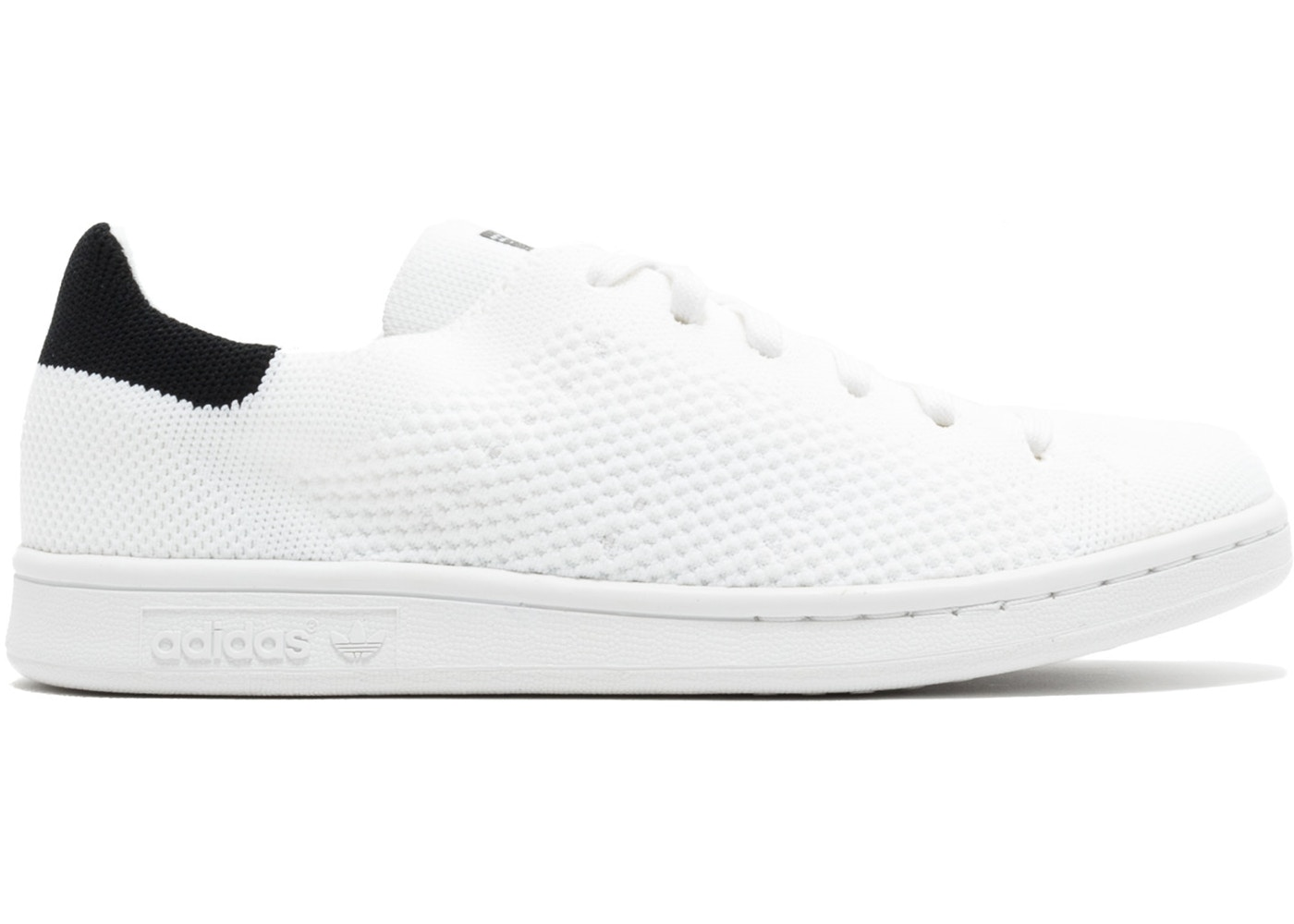 Sell. or Ask. Size 9. View All Bids. adidas Stan Smith Primeknit White Black b54cfabda