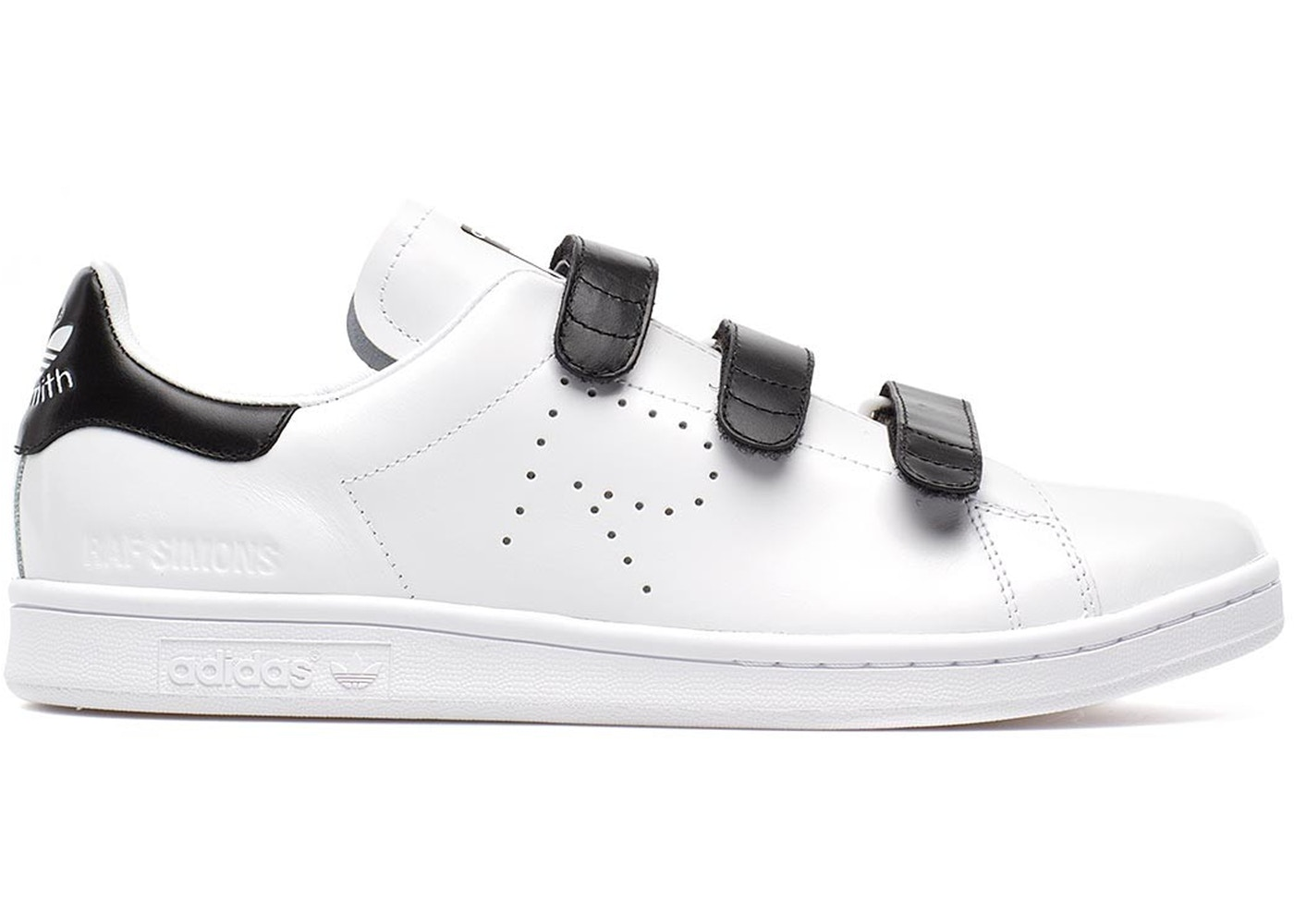 b0a6af6407257 Sell. or Ask. Size 9. View All Bids. adidas Stan Smith Raf Simons ...