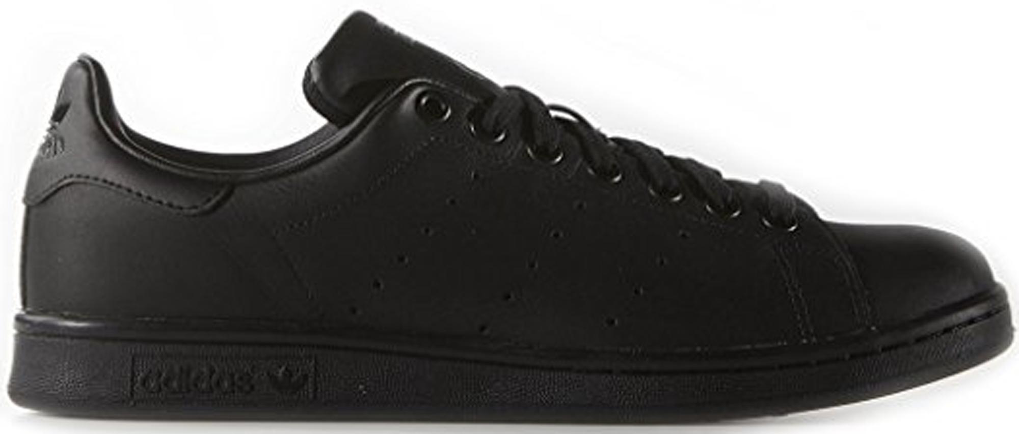 adidas Stan Smith Triple Black