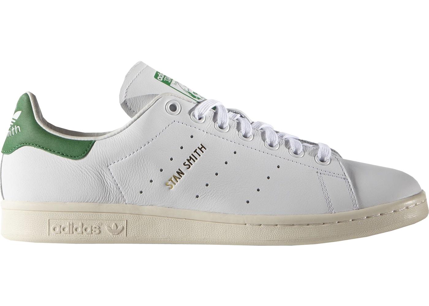 Stan Vintage Adidas Green Og Smith xCtshQrd