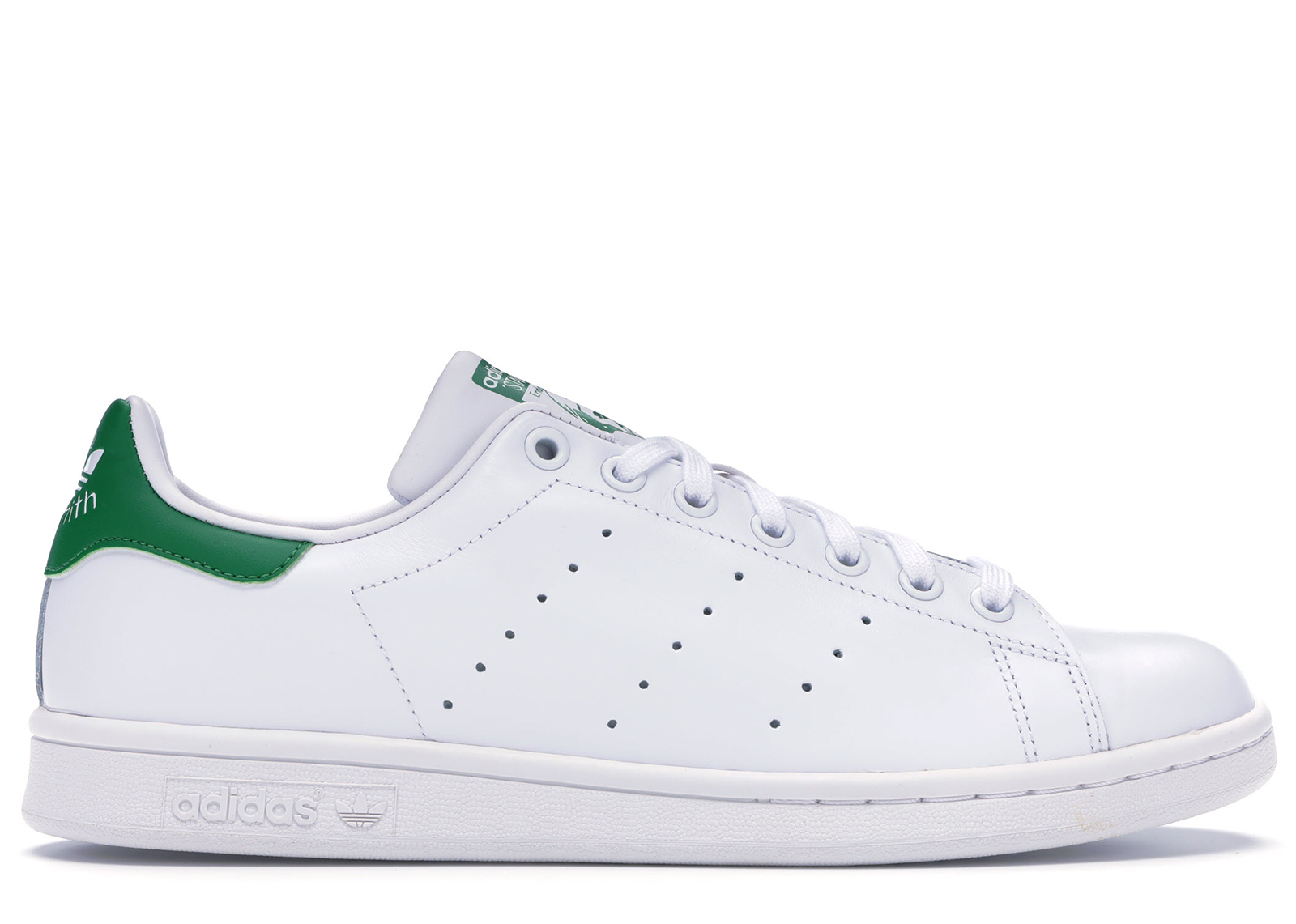 adidas Stan Smith White Green (OG)