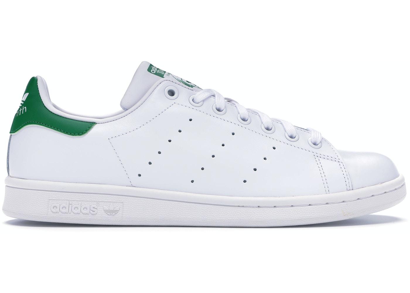 regard détaillé 8126f 2d28e Buy adidas Stan Smith Shoes & Deadstock Sneakers