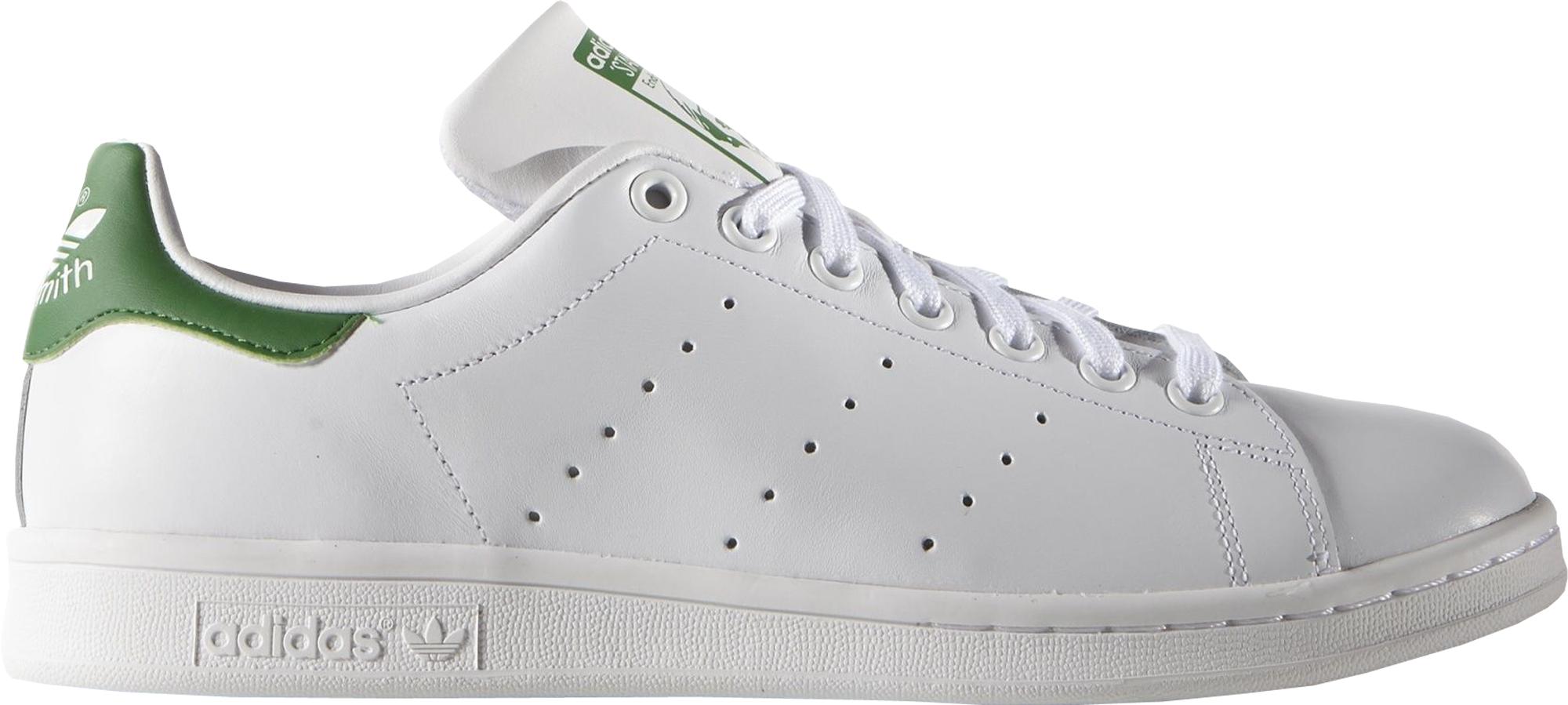 adidas Stan Smith White Green (OG)