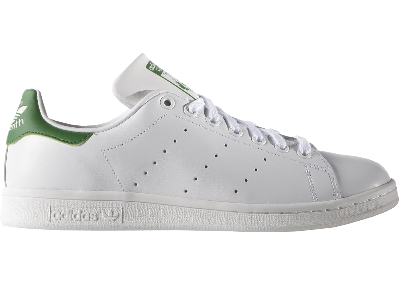 stan smith adidas a scratch