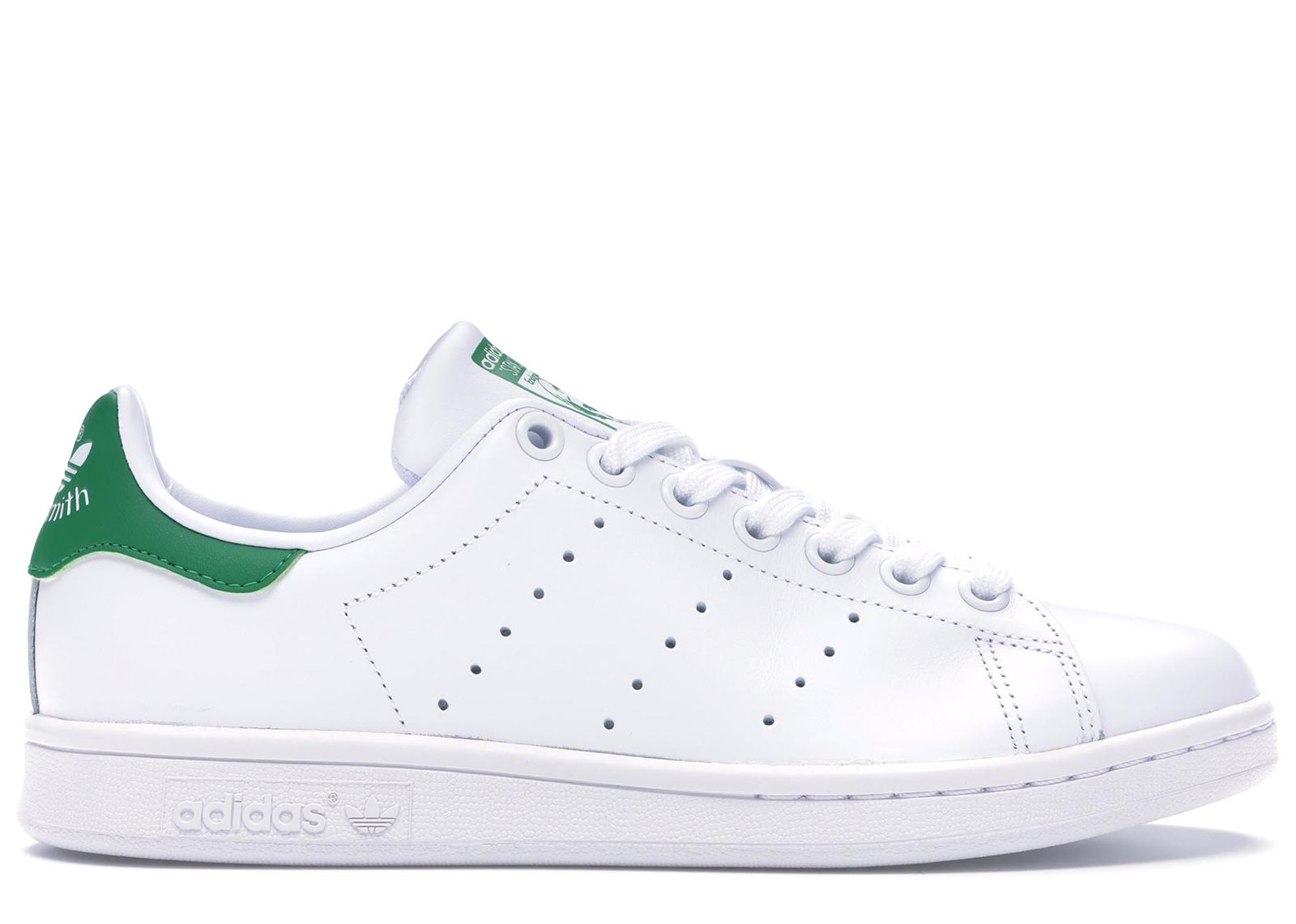 Buy adidas Stan Smith Shoes \u0026 Deadstock