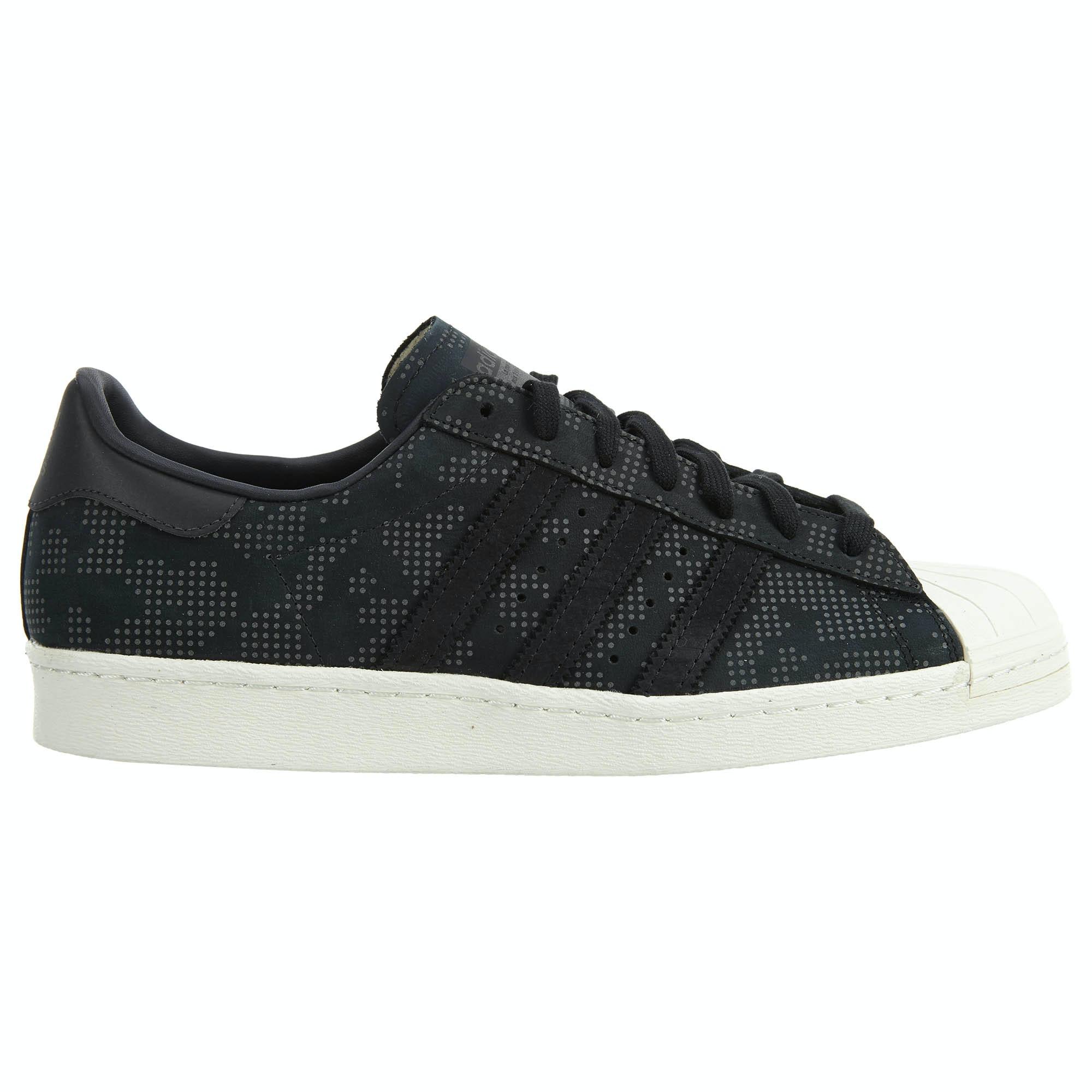 adidas Superstar 80s Camo 15 Cblack/Owhite
