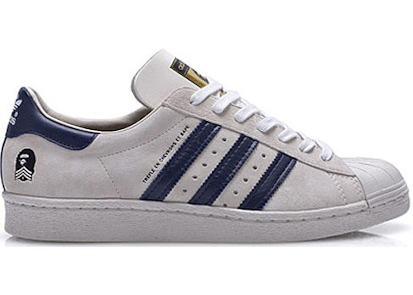 d745dd7ba8a3 adidas Superstar 80s Bape