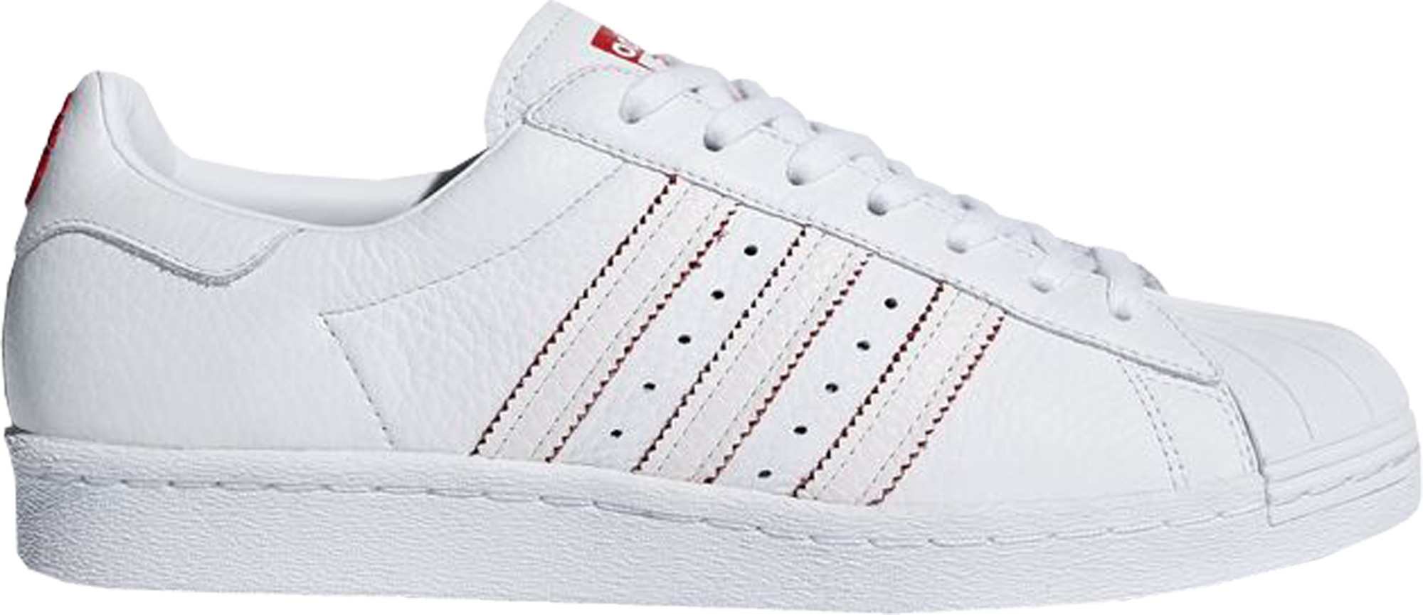 adidas Superstar 80s Chinese New Year (20