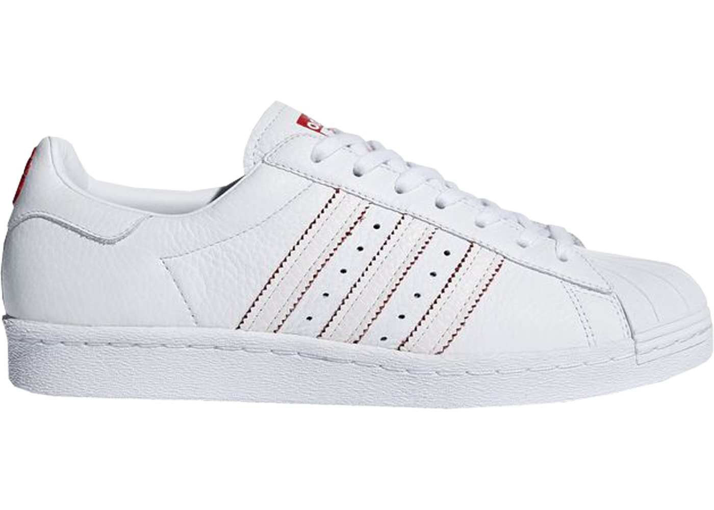 adidas Superstar 80s Chinese New Year (2018)