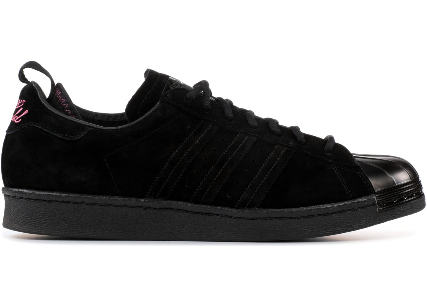 new style 3168d 61b7a adidas Superstar 80s Eddie Huang
