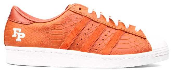 Promotions Sale Womens Adidas Superstar 80s Shoes