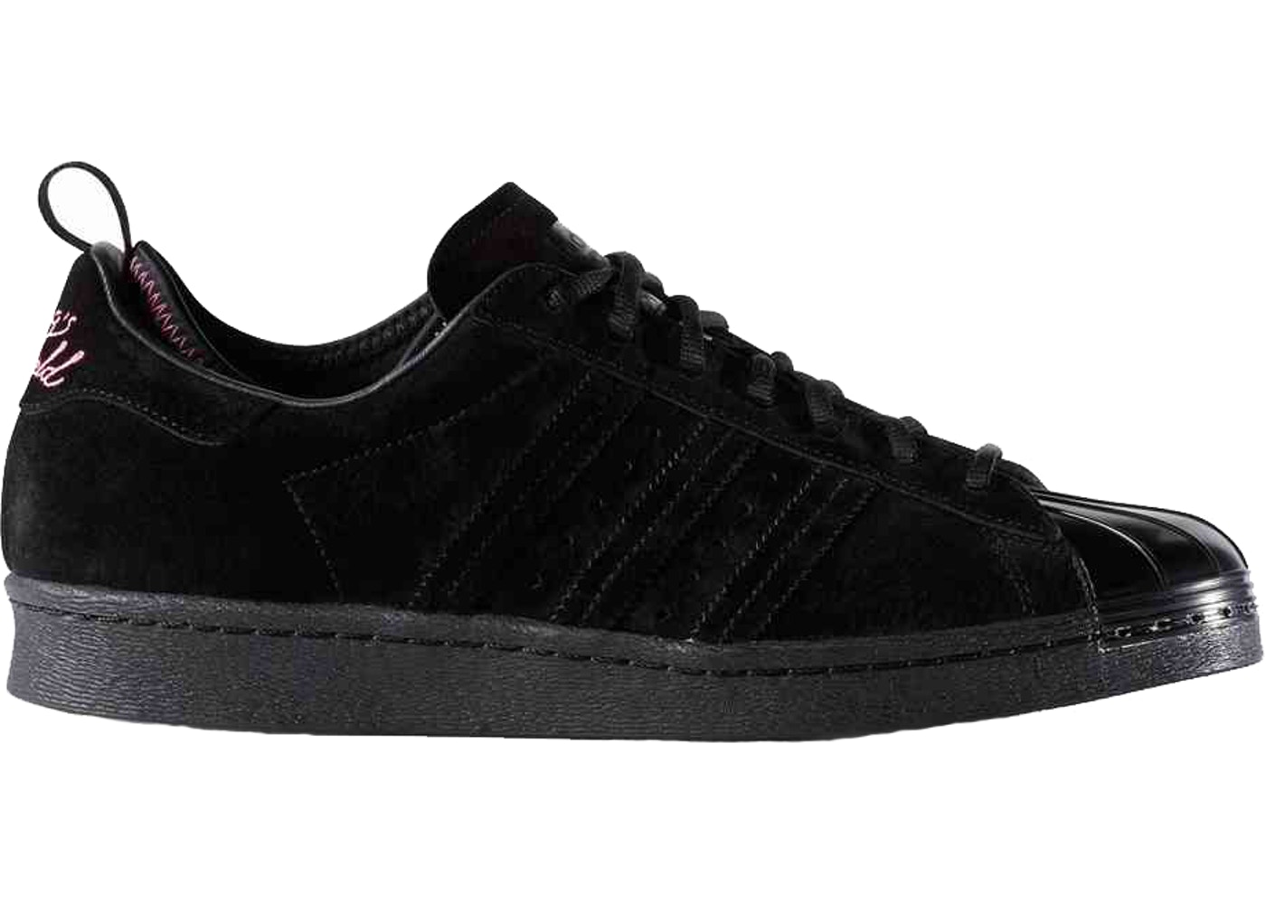 innovative design e8569 b5902 adidas Superstar 80s Huangs World