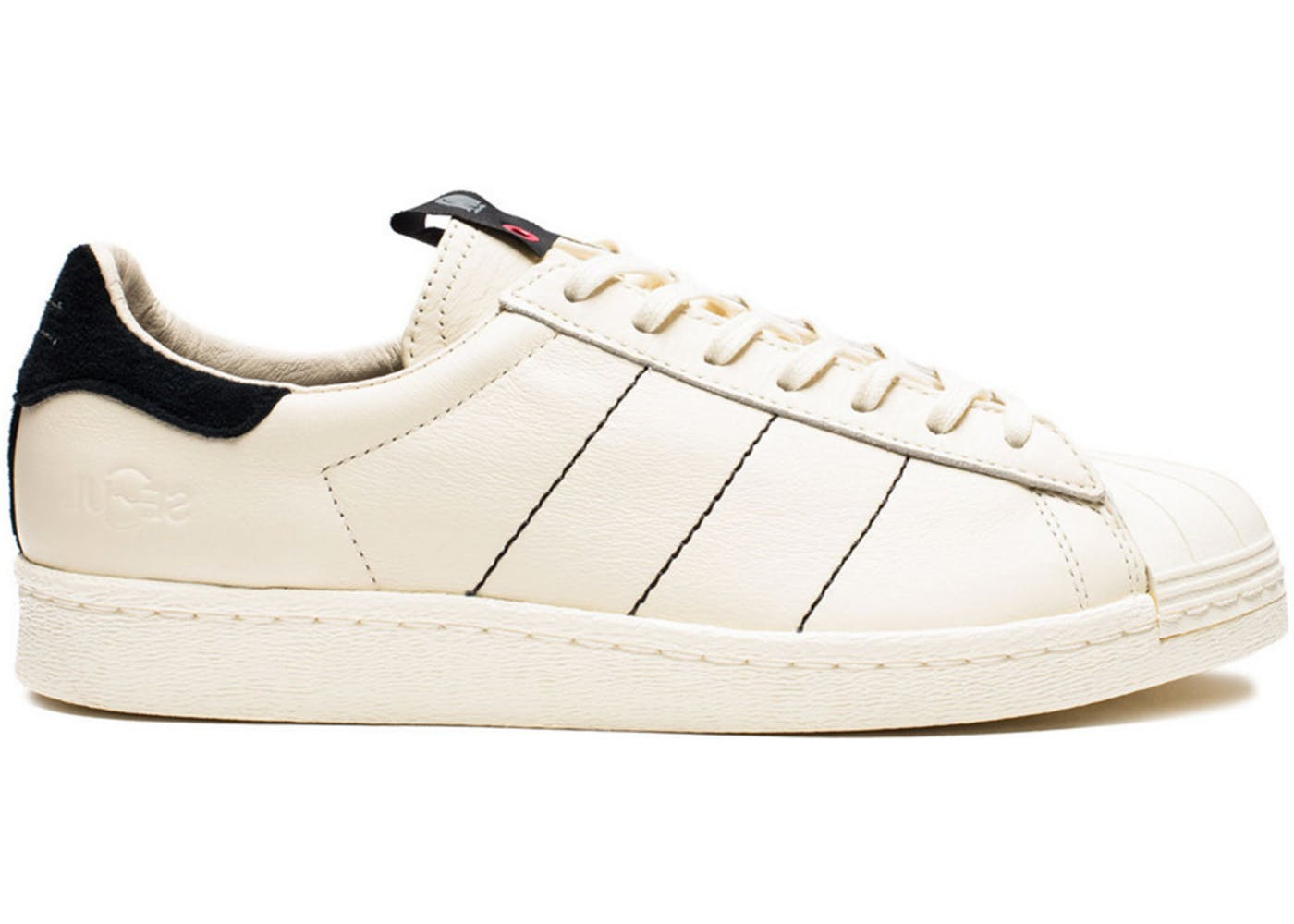 Adidas Superstar Women White Rose Gold BB1428 UK 7