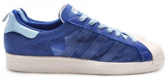 adidas Superstar 80s Kazuki CLOT