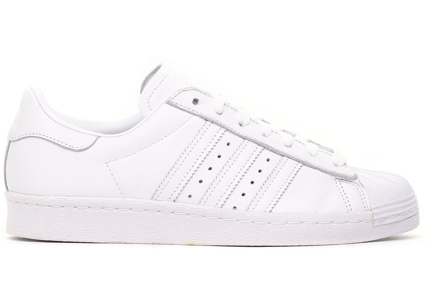 finest selection 5c00c 47a63 adidas Superstar 80s Valentine's Day 2018 (W) - CQ3009