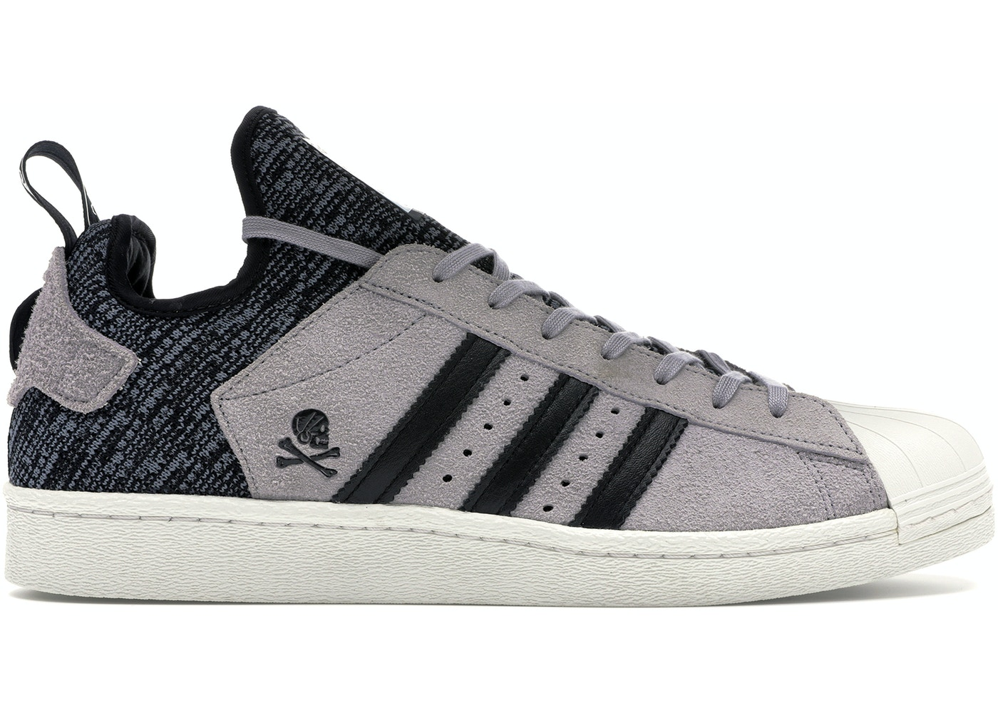 online retailer f3d8c fbba5 adidas Superstar Boost Bape X Neighborhood