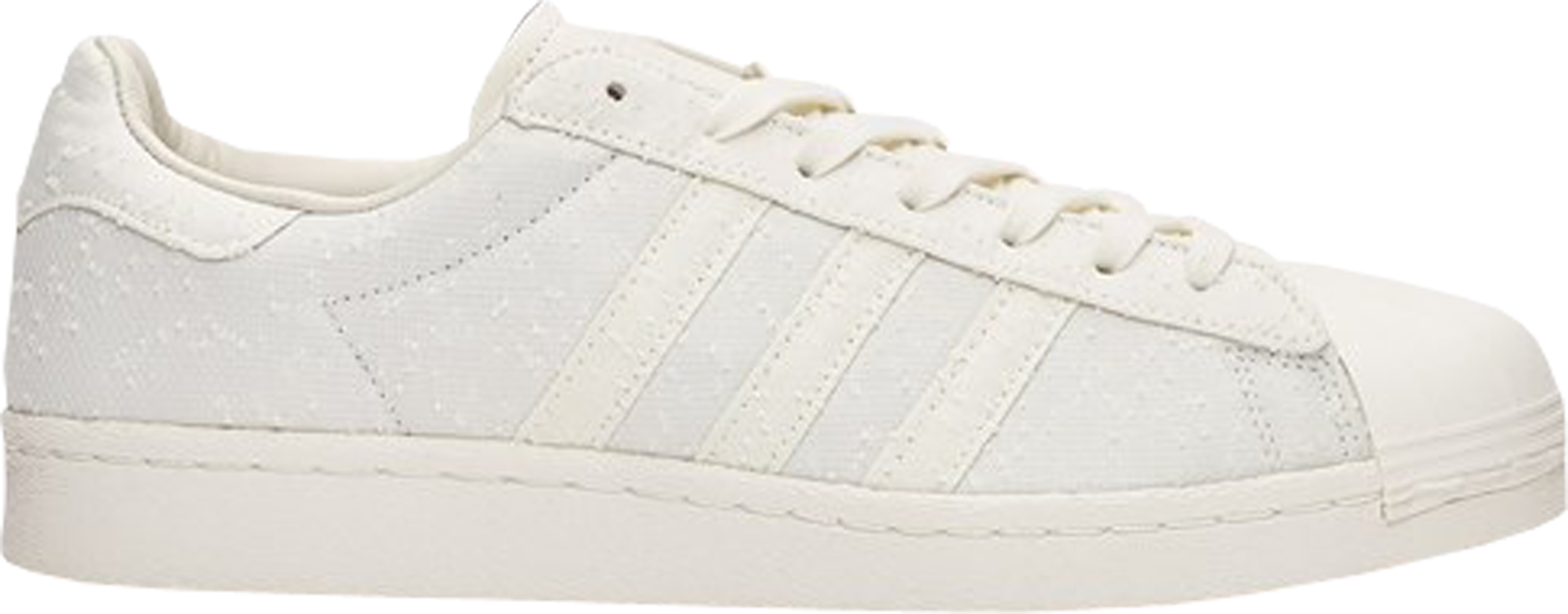 adidas Superstar Boost SNS Shades Of White V2