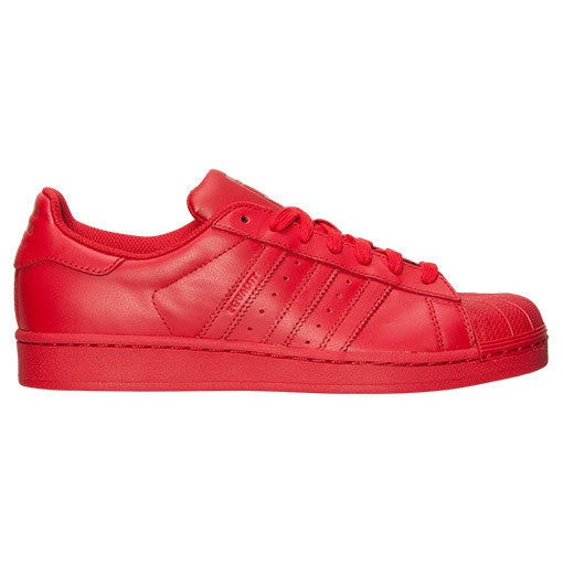 adidas Superstar Color Pack Red - S41833