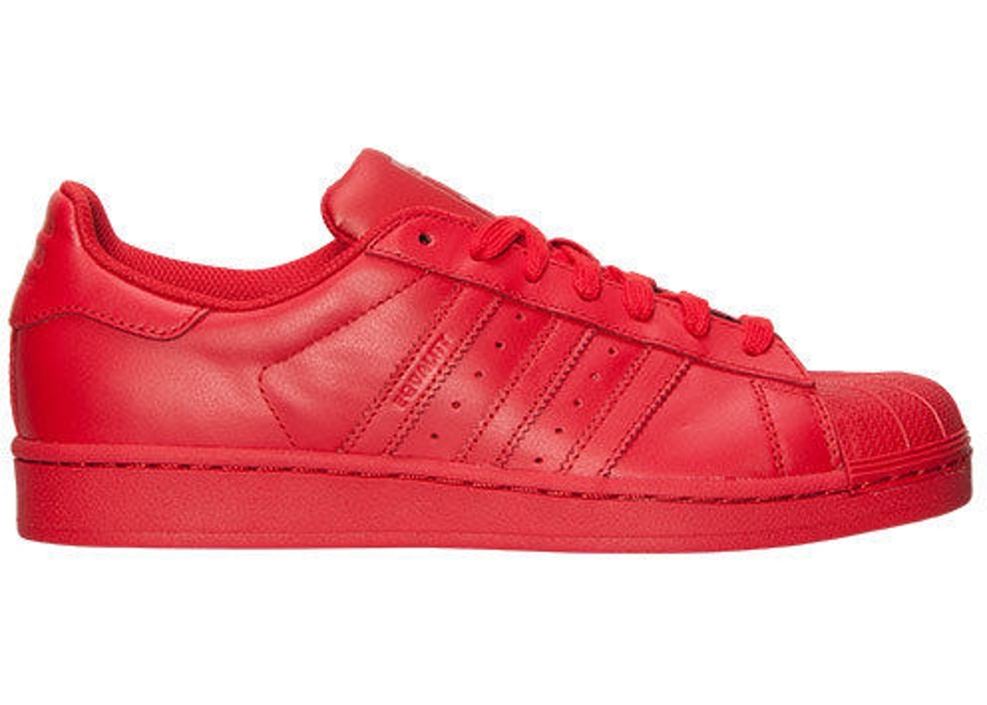 49c948c4 adidas Superstar Color Pack Red - S41833