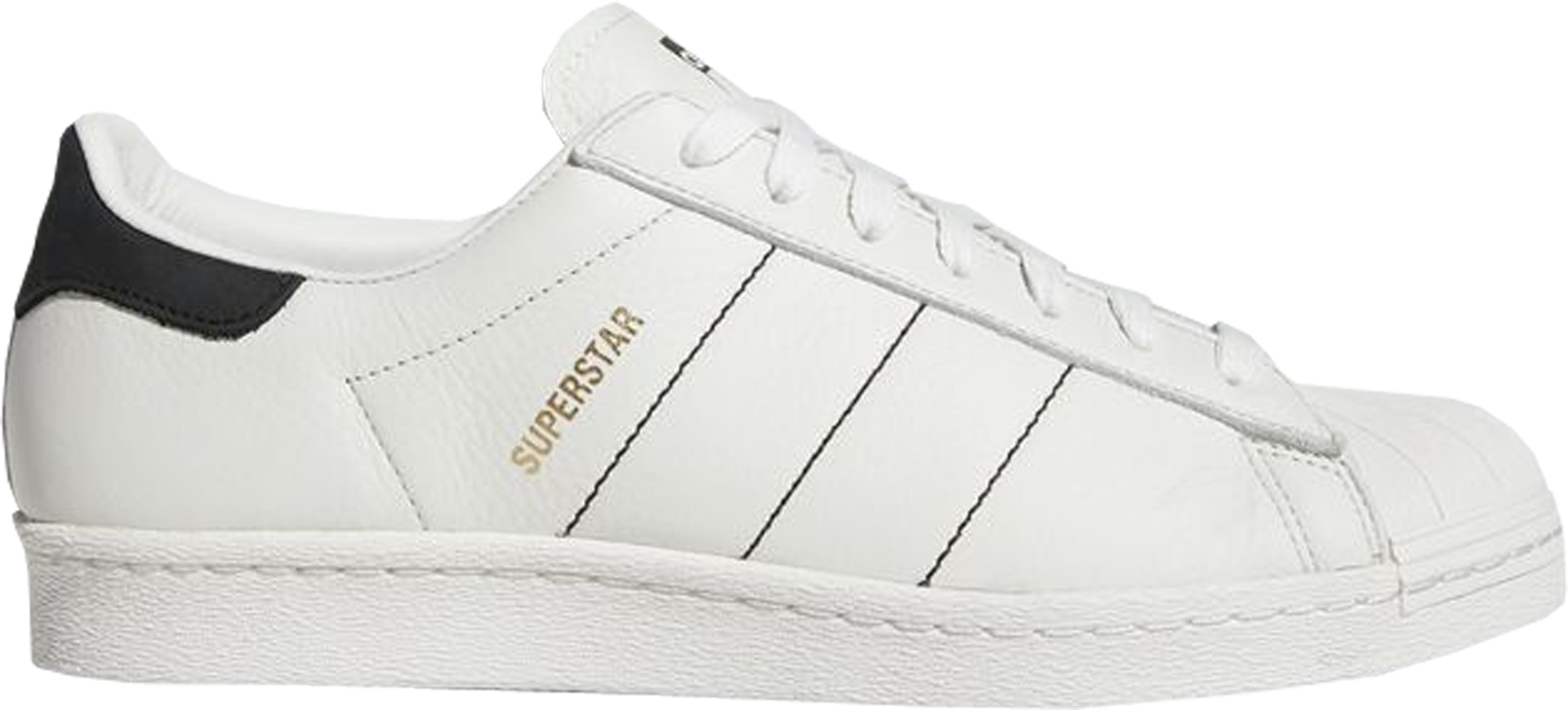 adidas Superstar Handcrafted Pack (Off White)