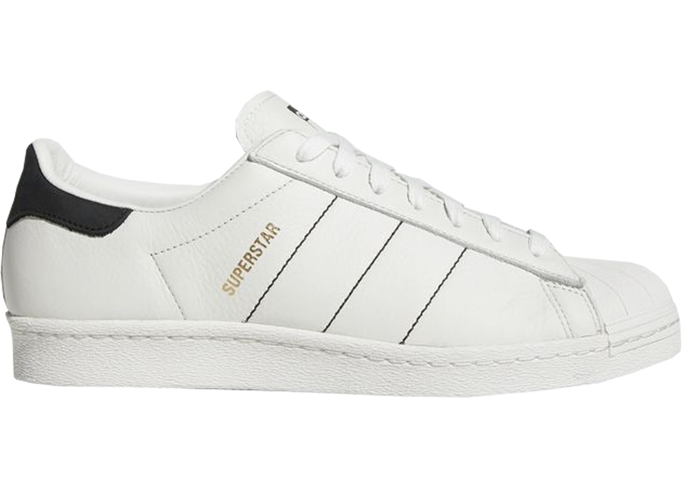 82f1e520 adidas Superstar Handcrafted Pack (Off White) - CQ2653