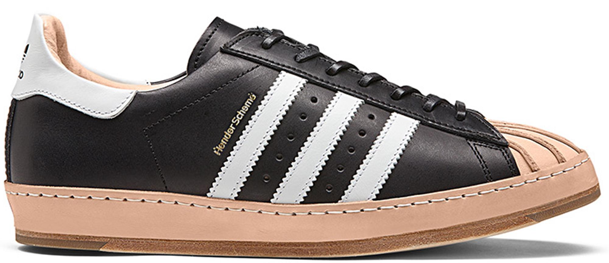 adidas Superstar Hender Scheme Black White