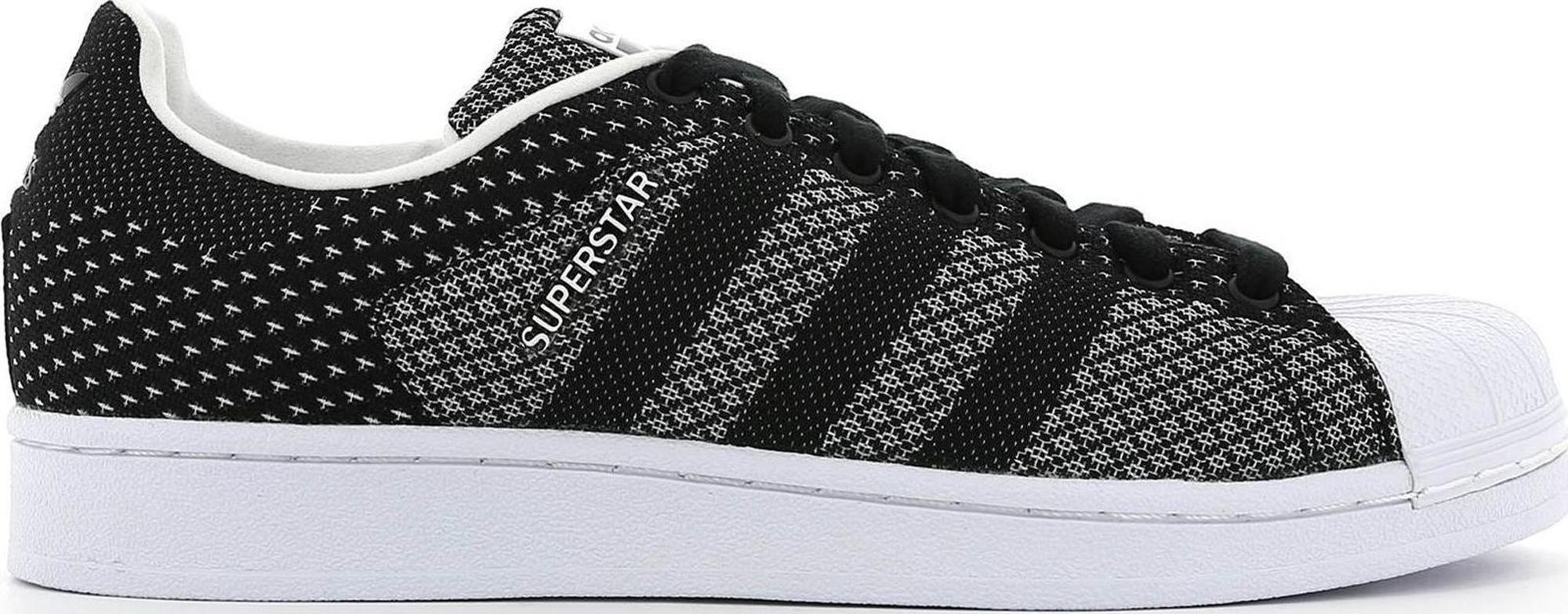 adidas Superstar Weave Black - S75177