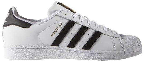 adidas Superstar White (GS)