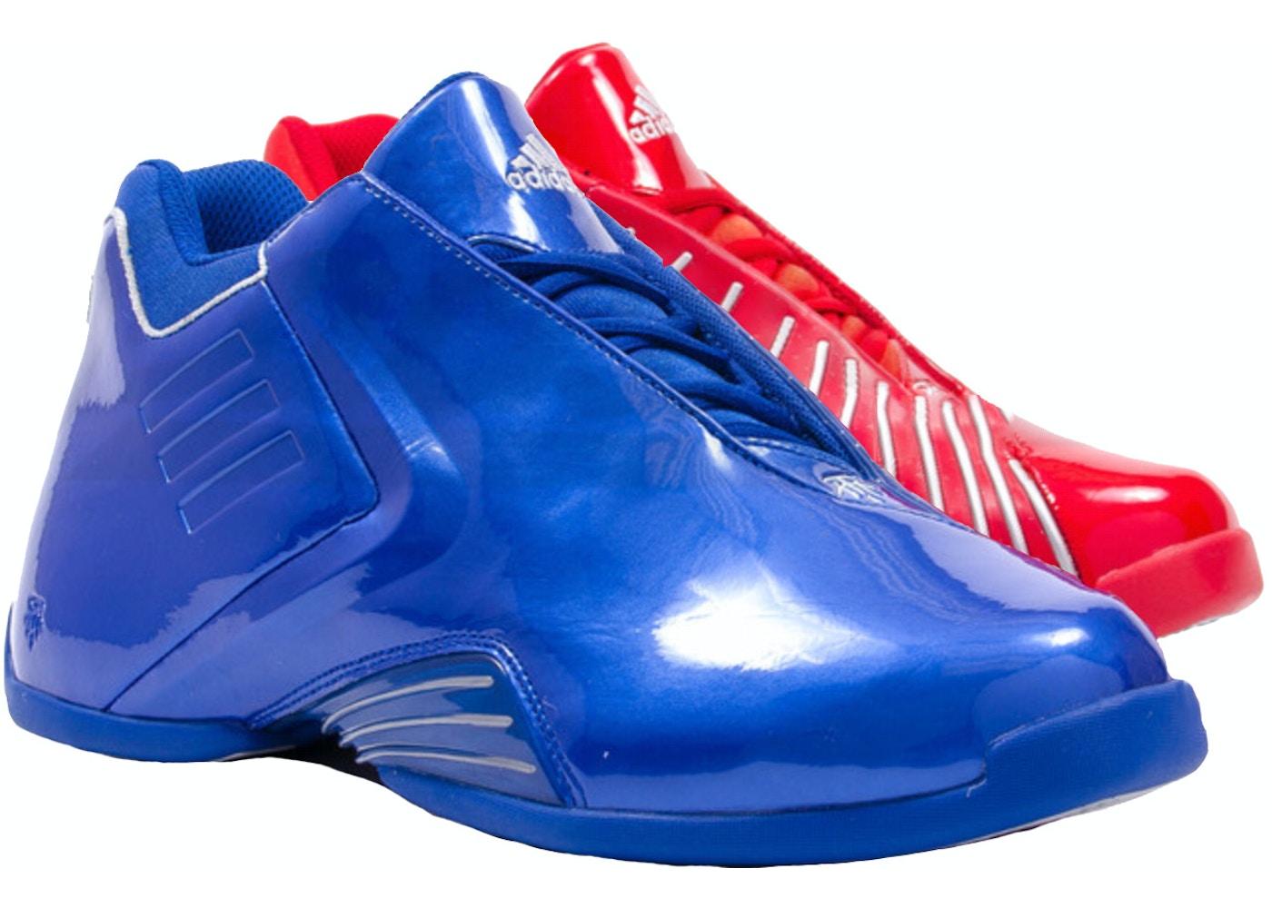 huge discount c645b 4d864 adidas TMAC 3 Packer Shoes