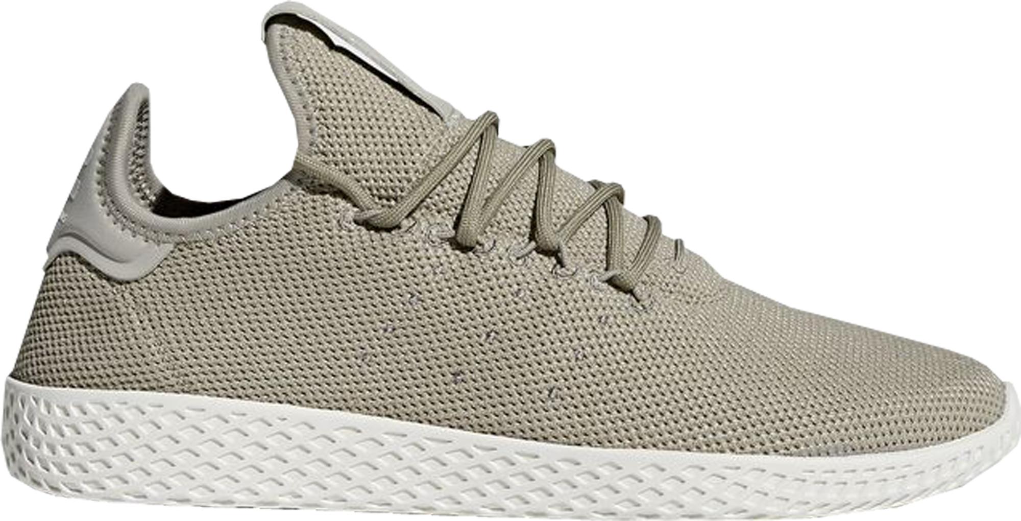 adidas Tennis HU Pharrell Beige - CQ2163