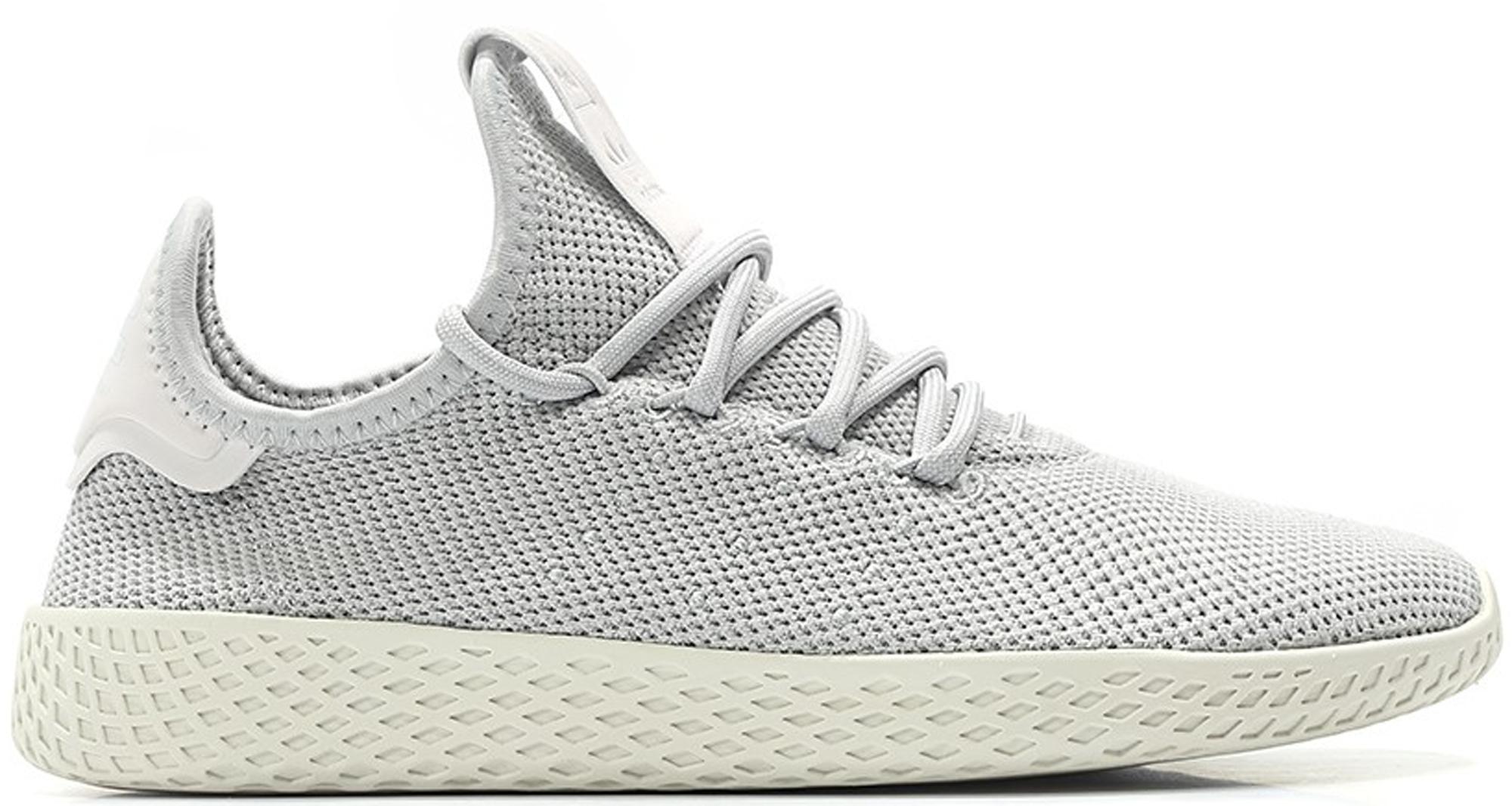 adidas Tennis HU Pharrell Grey (W) - DB2553