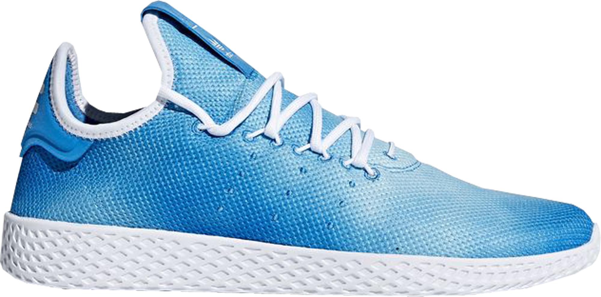 adidas Tennis HU Pharrell Holi Blue