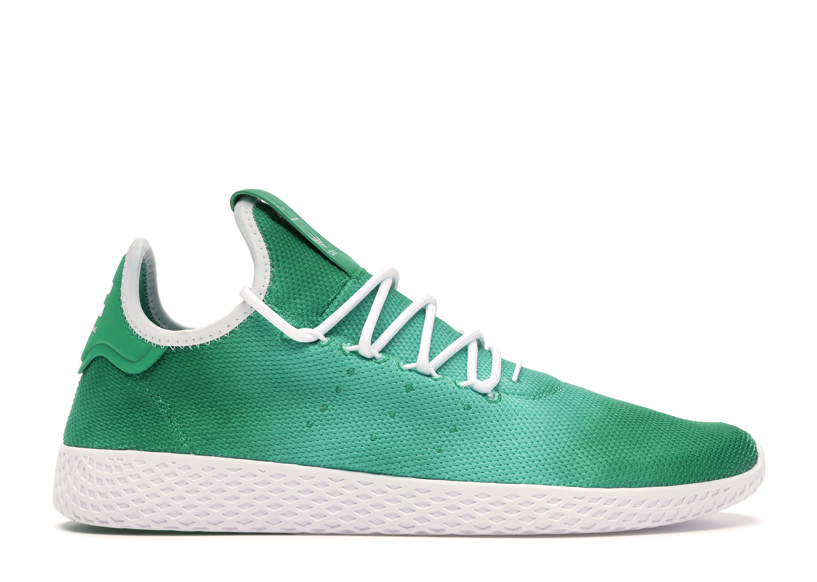 adidas Tennis HU Pharrell Holi Green