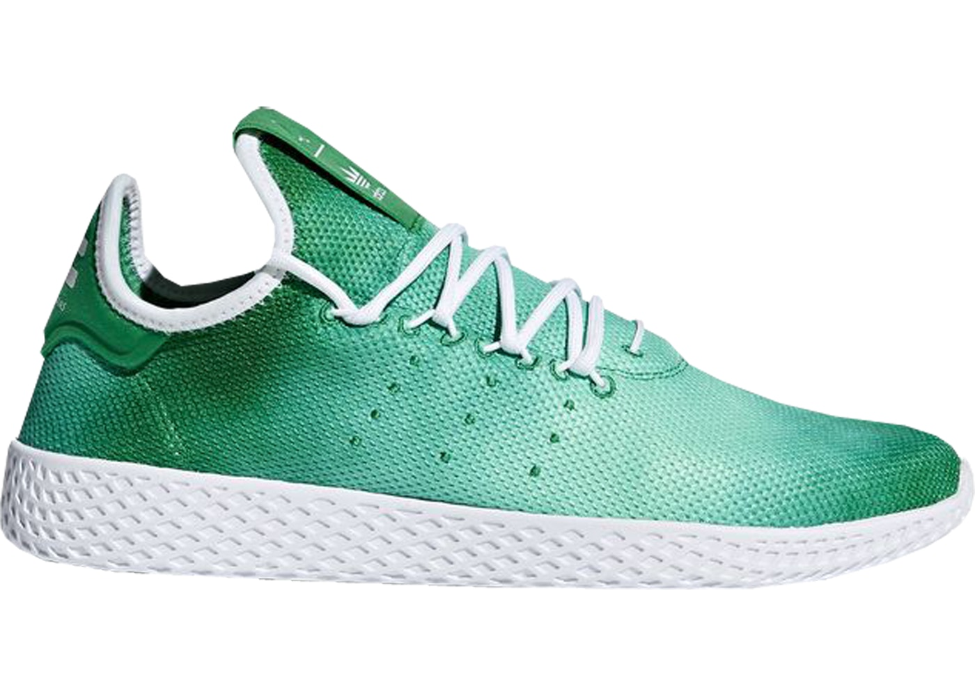 8d3d2224 Sell. or Ask. Size: 11.5. View All Bids. adidas Tennis HU Pharrell Holi  Green
