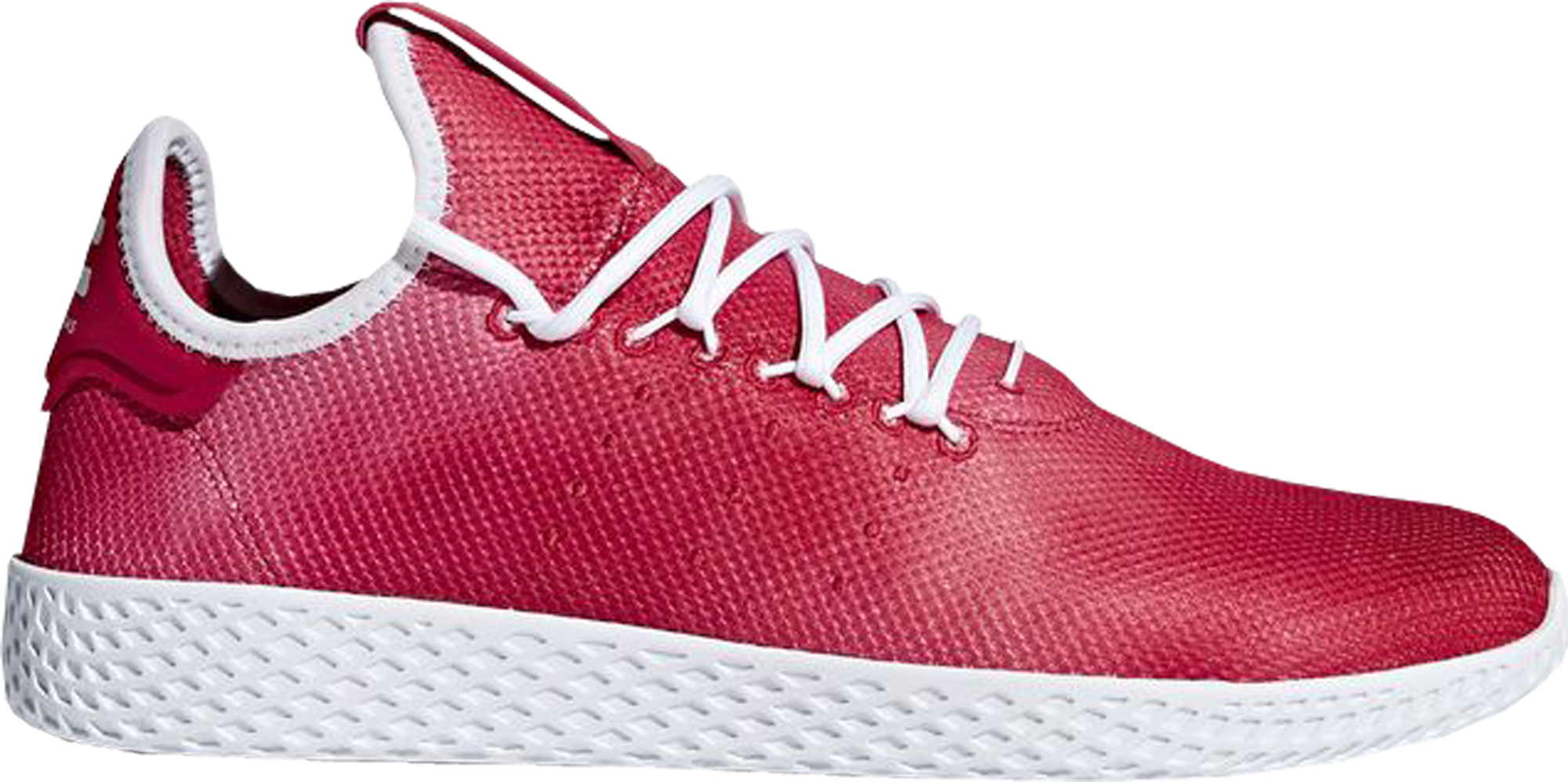 adidas Tennis HU Pharrell Holi Red