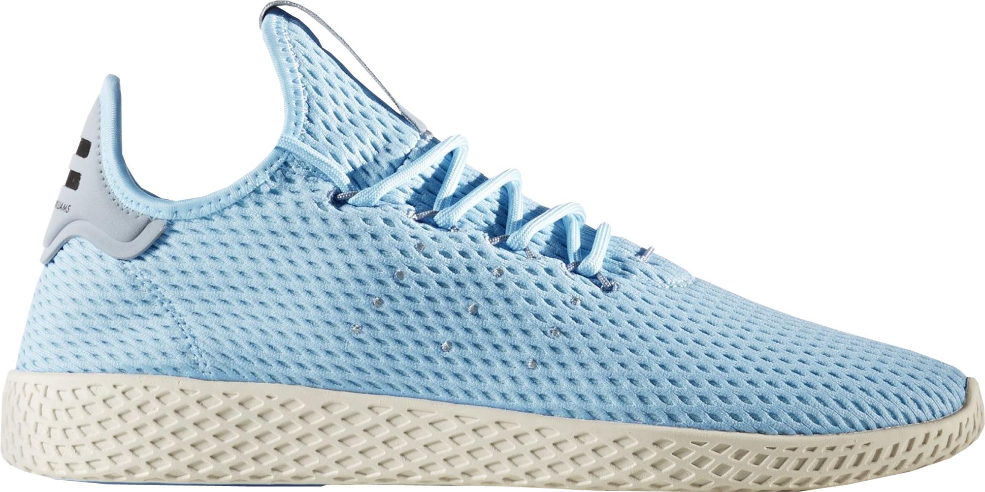 Adidas tenis Hu Pharrell Icey Icey Icey Azul cp9764 530b10