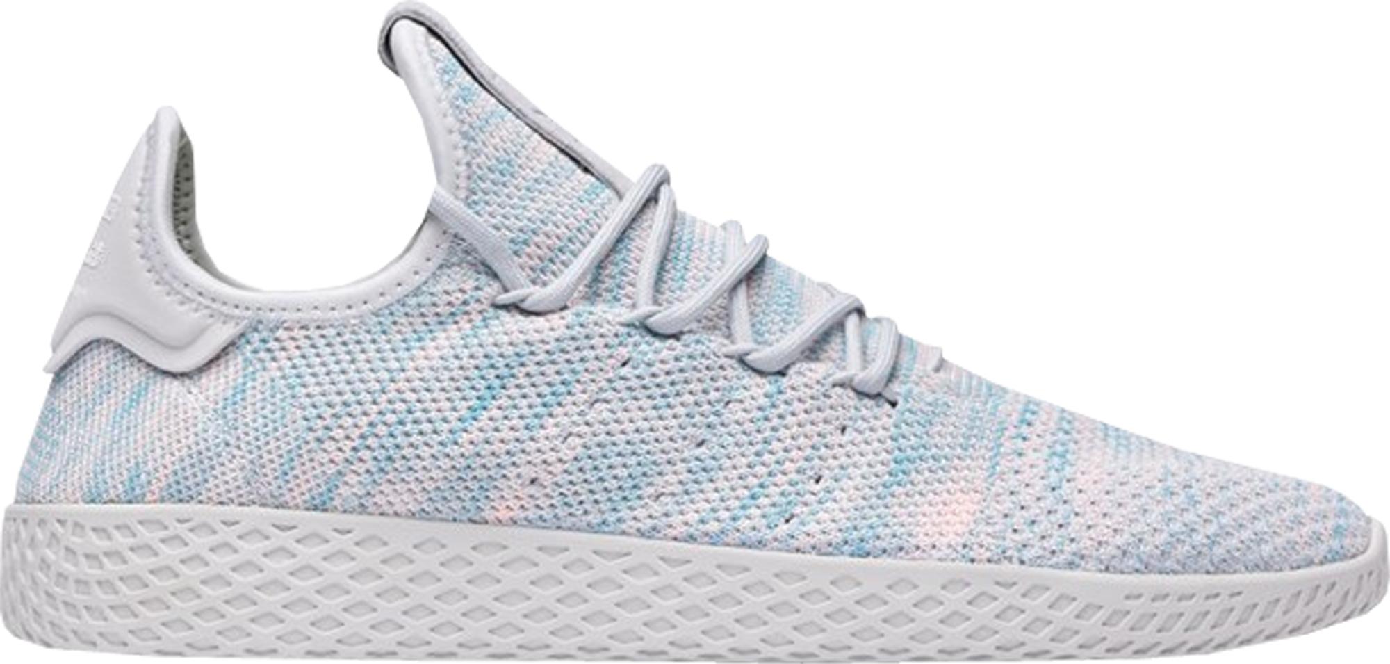 adidas Tennis HU Pharrell Light Blue