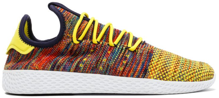 adidas Tennis HU Pharrell Multi-Color