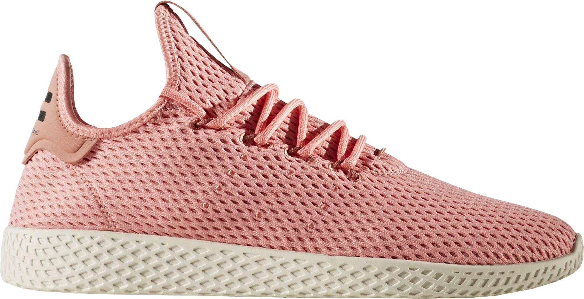 adidas Tennis HU Pharrell Tactile Rose