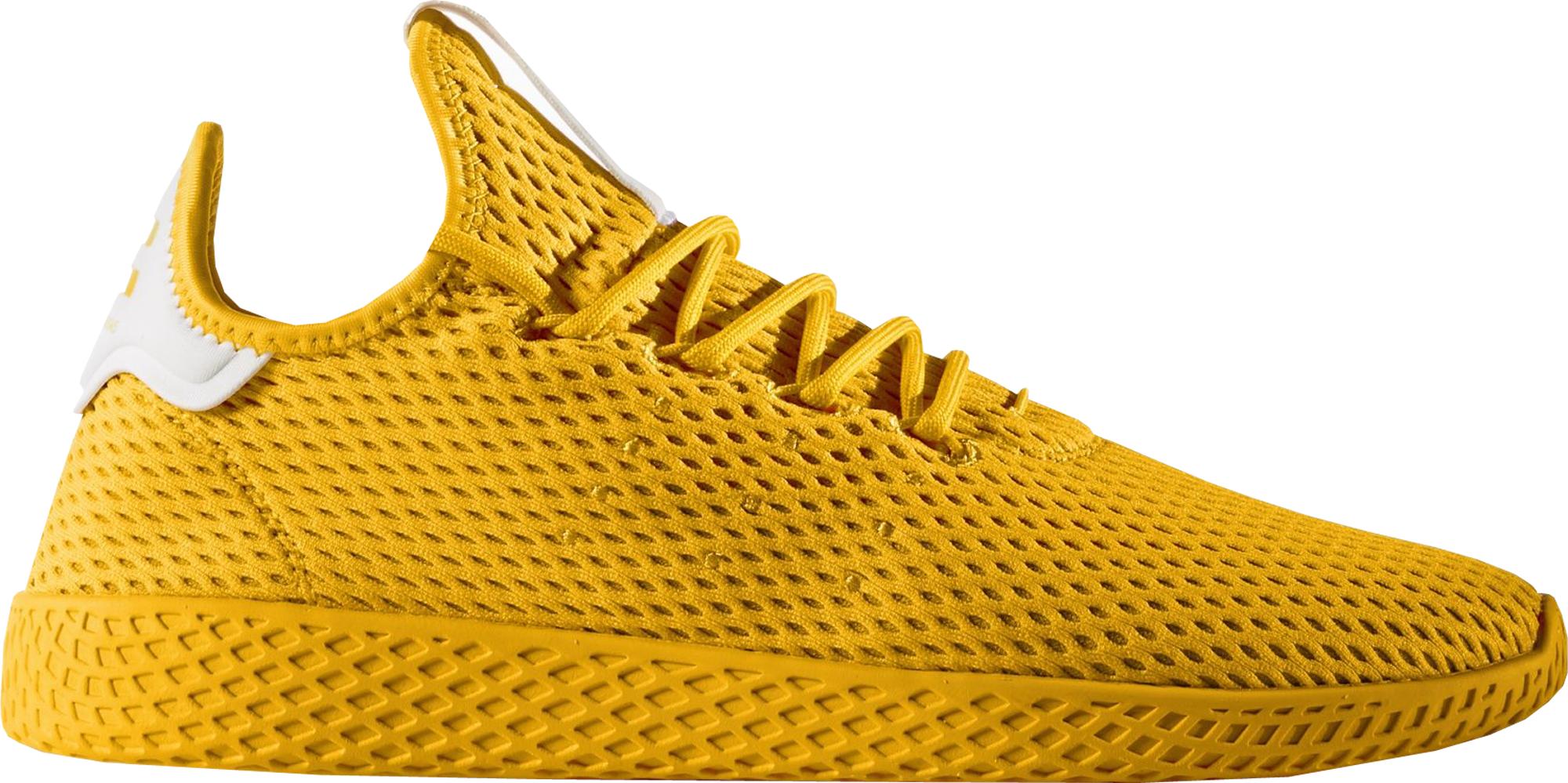 adidas Tennis Hu Pharrell Solid Gold