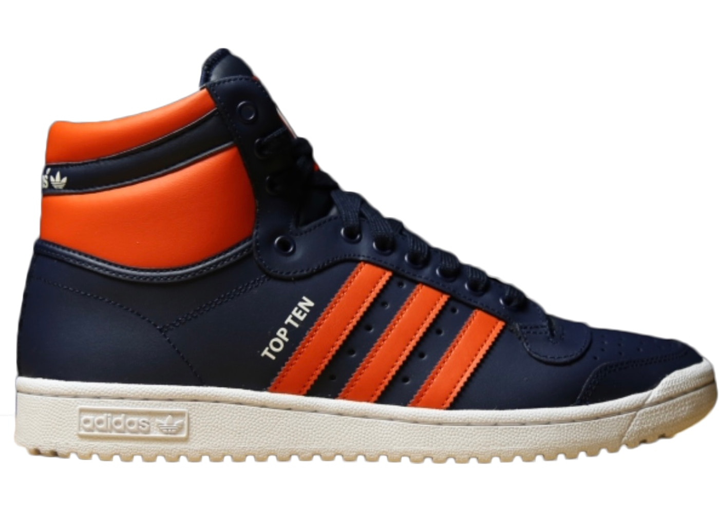 super popular efb7f f938e adidas Top Ten Hi Triple Crown - C77750