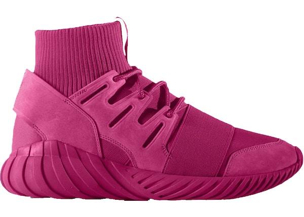 b0d7b8a39cf6 adidas Tubular Doom EQT Pink - S74795