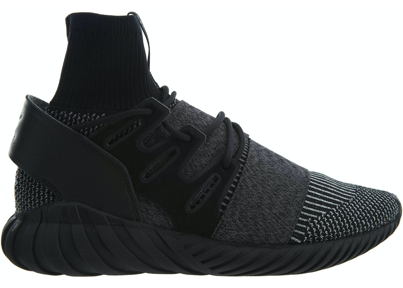 fc9dd27888c6c Sell. or Ask. Size  12. View All Bids. adidas Tubular Doom Pk Black Black -Grey