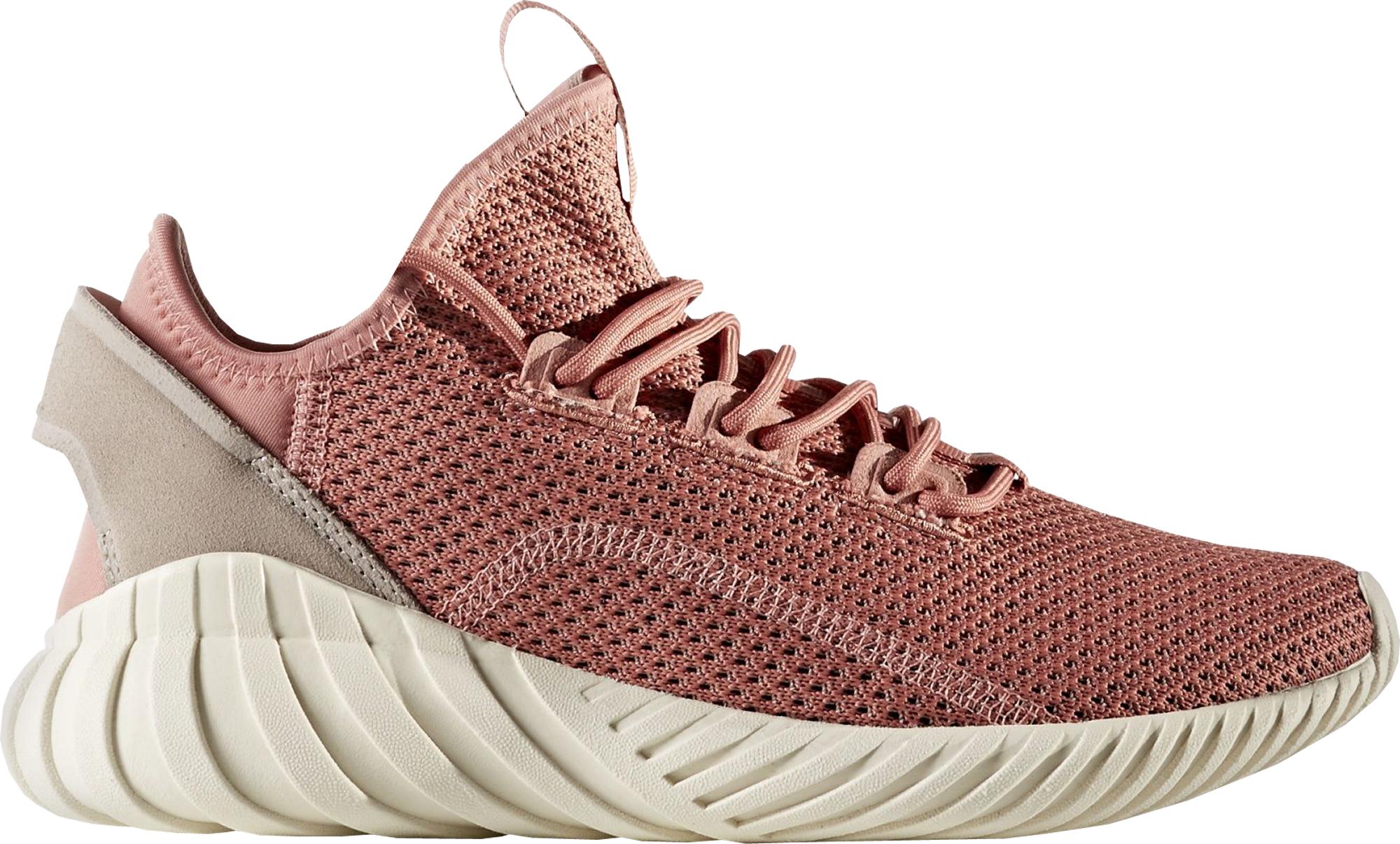 adidas Tubular Doom Raw Pink (W) - BY9336