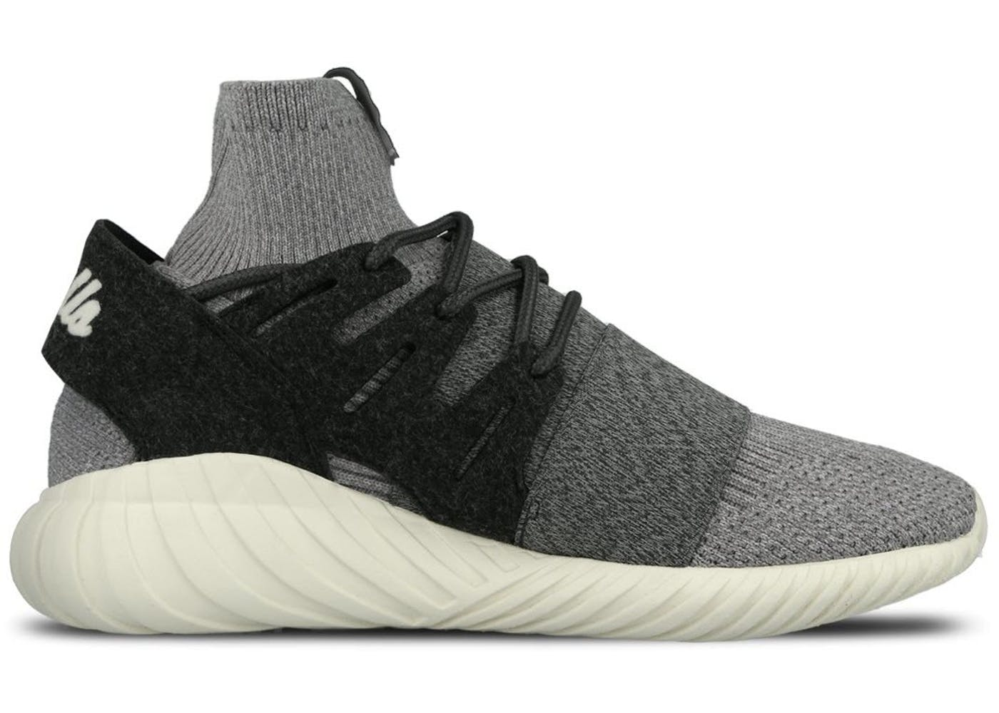 Adidas Tubular Doom Gray Review Eckington School