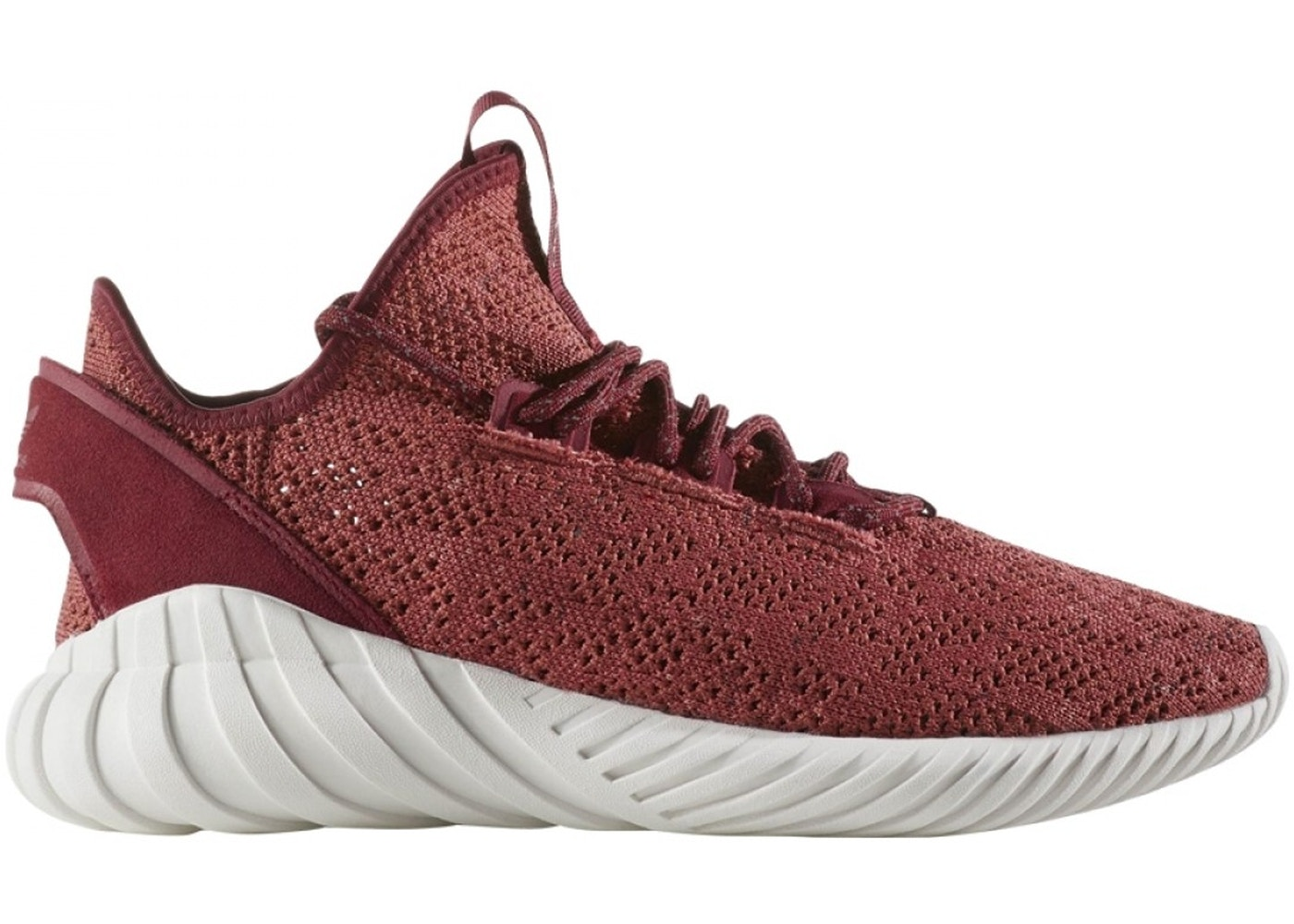 san francisco stable quality wholesale price adidas Tubular Doom Sock Mystery Red
