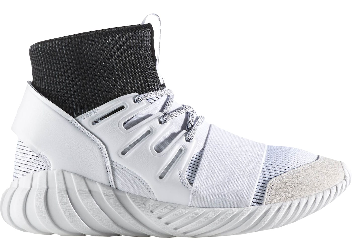 Adidas Tubular Runner Core Black On Foot Sneaker Review