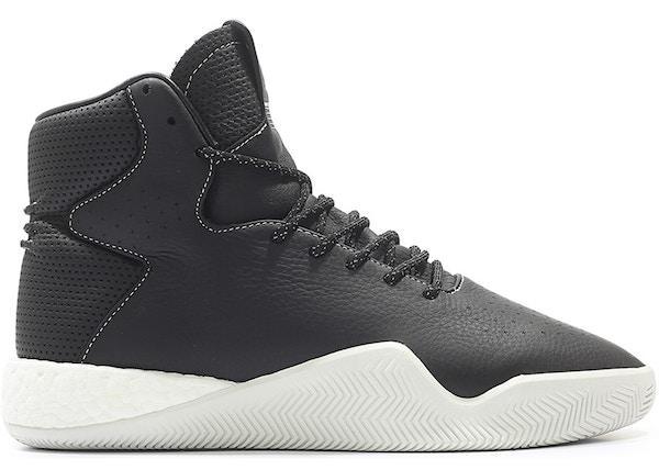 Neu Adidas Originals Tubular Instinct Boost Black White