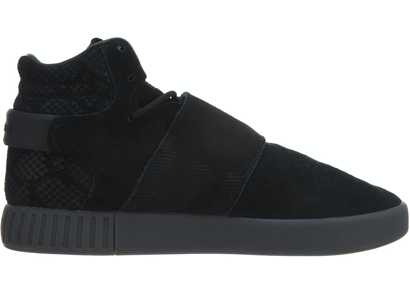 c866820826639d Sell. or Ask. Size 9. View All Bids. adidas Tubular Invader Strap Black  Black-Black
